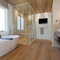 3 Huge Bathroom Design Trends for 2015