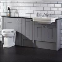Elegance Aquamode 2 Complete Furniture Pack - Dust Grey image