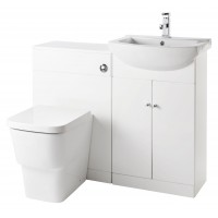 Elegance Aquapure 1 WC 550 Unit image