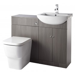 Elegance Aquapure 1 WC 550 Unit