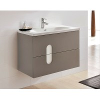 Elegance Swift 600mm Wall Unit And Basin image