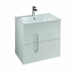 Elegance Swift 600mm Wall Unit And Basin