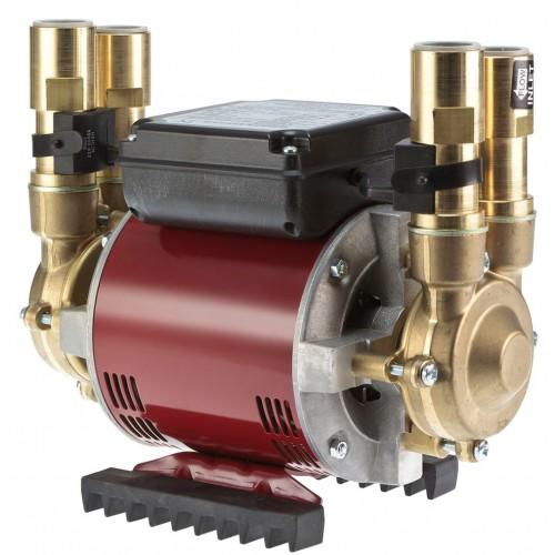 Deluge Brass Pump image