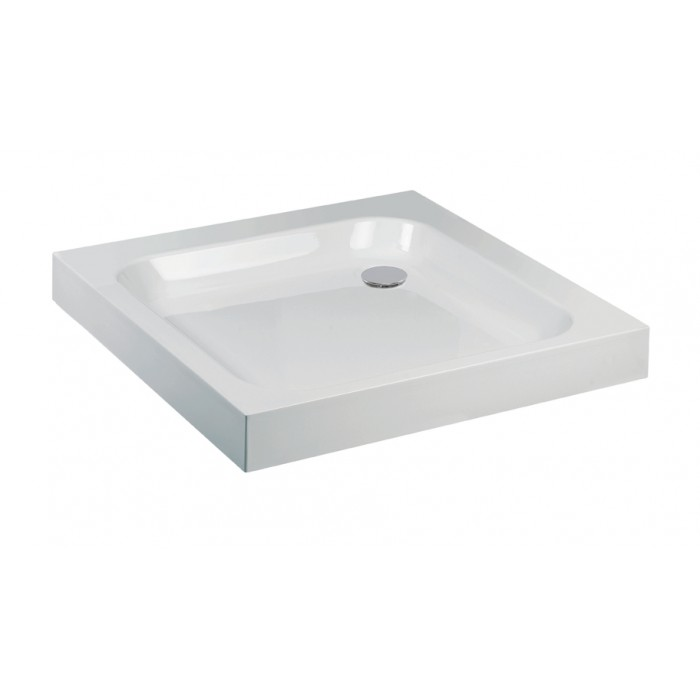 Elegance Standard Square Shower Tray | Shower Trays | Splashe.co.uk