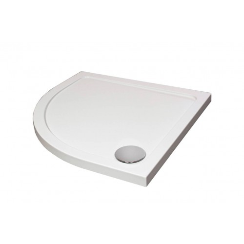Elegance Designer Quad Shower Tray image