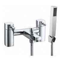 Elegance Cubix2 Bath Shower Mixer MP image