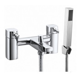 Elegance Cubix2 Bath Shower Mixer MP