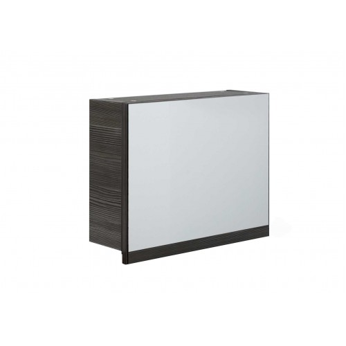 Elegance Aquatrend Avola Grey 500mm Gas-lift Mirror image