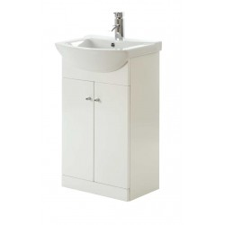 Elegance Aquapure 1 Gloss White 550 Base Unit