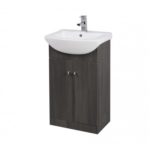 Elegance Aquapure 1 Avola Grey 550 Base Unit image