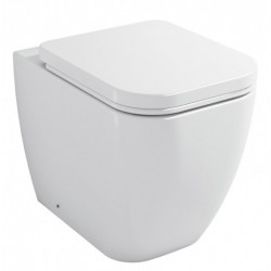 Elegance Adella Back To Wall Pan