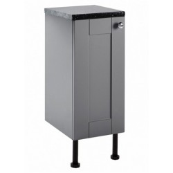 Elegance Aquamode 2 Dust Grey 300mm Base Unit