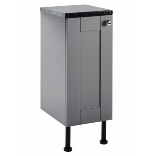 Elegance Aquamode 2 Dust Grey 300mm Base Unit image