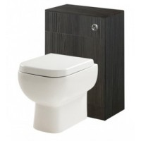 Elegance Aquatrend Avola Grey WC Unit image