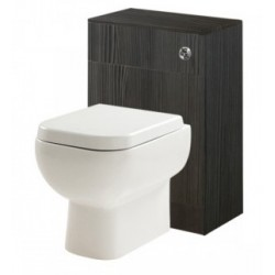 Elegance Aquatrend Avola Grey WC Unit