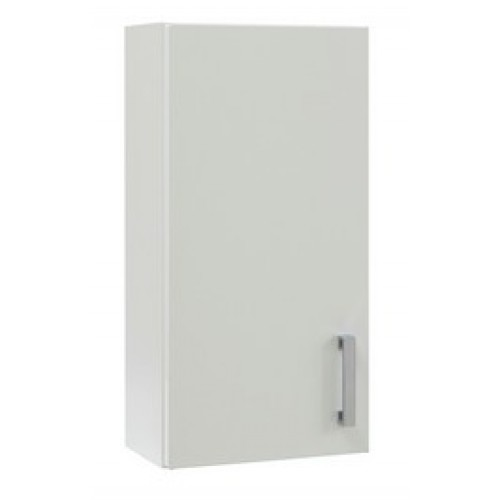 Elegance Aquapure 2 Gloss White 300mm Single Wall Unit image