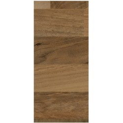 Elegance Aquapure 2 2000mm Worktop Blocked Walnut