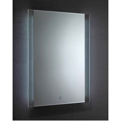 Elegance Ashbourne Mirror With Led Side Lights
