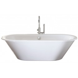Elegance Haworth 1800 X 800mm Skirted Freestanding Bath