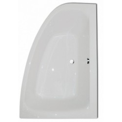 Elegance Cloud 1500 X 1000mm Corner Right Hand Bath