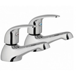 Elegance Compact Basin Taps MP