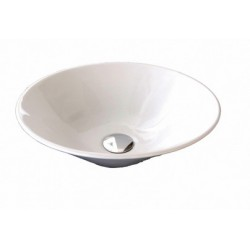 Elegance Cone 380mm Countertop Basin