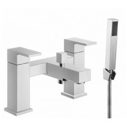 Elegance Cube Bath Shower Mixer HP1