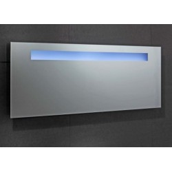 Elegance Dunmore Backlit Bevel Edged Mirror