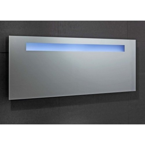 Elegance Dunmore Backlit Bevel Edged Mirror image