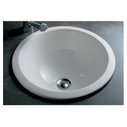 Elegance Emma 400mm Over/Under Counter Basin