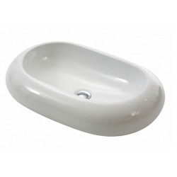 Elegance Ferrara 630 X 440mm Countertop Basin