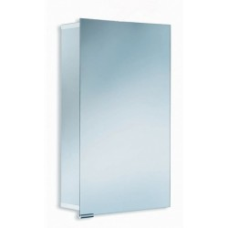 Elegance HSK 450mm Mirrored Cabinet Without Lights