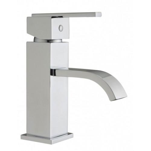 Elegance Blok basin mono with click-clack waste image