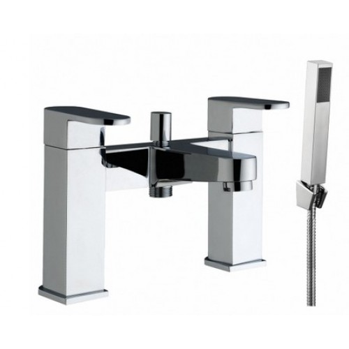 Elegance Caprice Bath Shower Mixer MP image