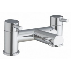 Elegance Cubix2 Bath Filler MP