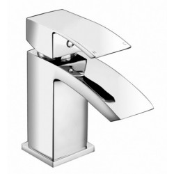 Elegance Pure Basin Mono With Click-clack Waste LP2