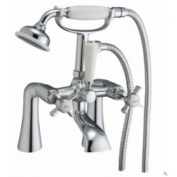 Elegance Victorian Bath Shower Mixer LP1
