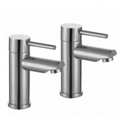 Elegance Petit Bath Taps MP