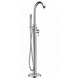 Elegance Pano Freestanding Bath Shower Mixer