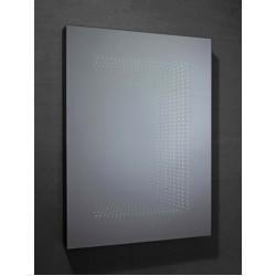Elegance Infinity Led Bevel Edged Mirror