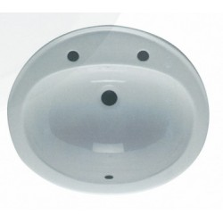 Elegance Maria 560mm Over Counter Basin