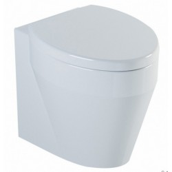 Elegance Losan Back To Wall Pan