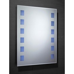 Elegance Mayfield Backlit Bevel Edged Mirror