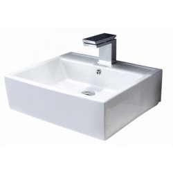 Elegance Moderna 525 X 450mm Countertop Basin