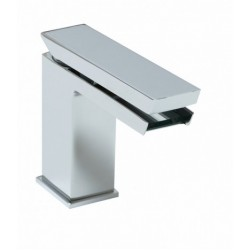 Elegance Razor Mini Basin Mono With Open Cascade Spout Without Waste Hp1