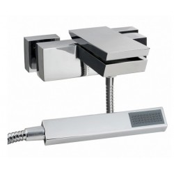 Elegance Razor Wall Mounted Bath Shower Mixer HP1