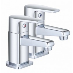Elegance Series 600 Basin Taps LP2