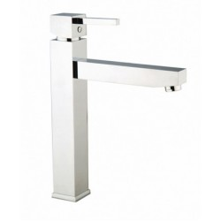 Elegance Ural Tall Basin Mono With Long Spout And Click Clack Waste HP2