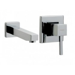 Elegance Ural Built-In Basin Mixer With Wall Spout HP2