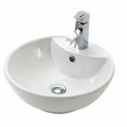 Elegance Venice 440 X 440mm Countertop Basin